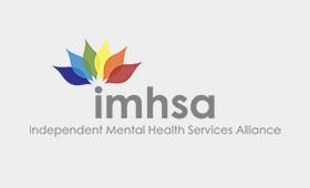 IMHSA logo